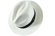 Picture of Classic Panama Hat - White