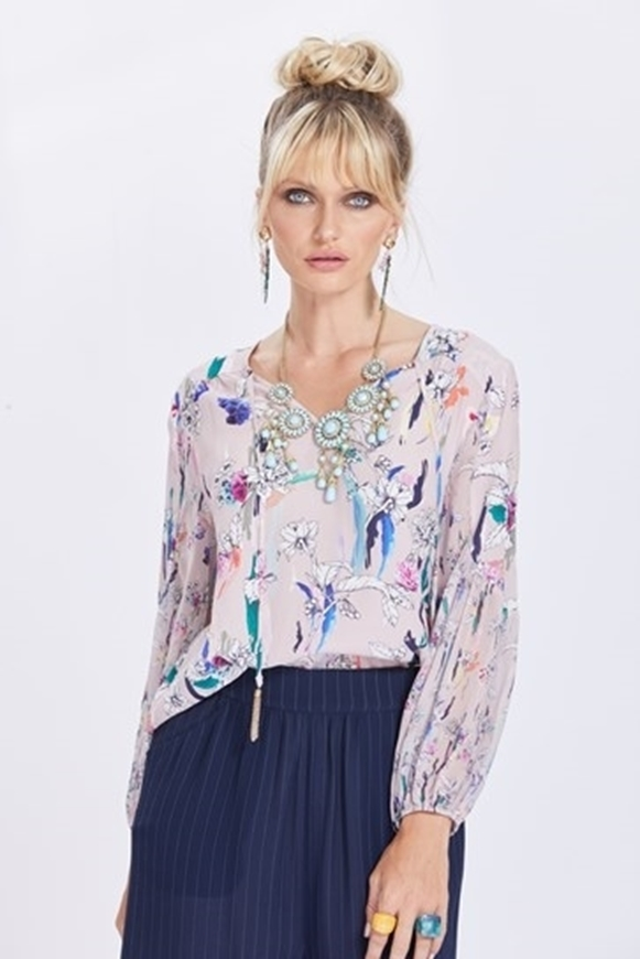 Picture of Loobie's Story - Tallulah Blouse