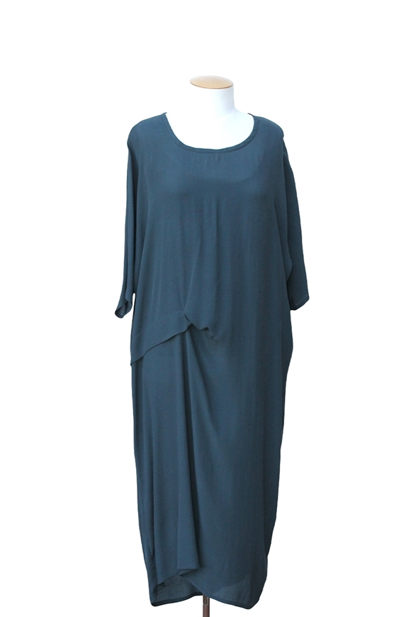 Picture of Robyn Mathieson - Tuck Dress