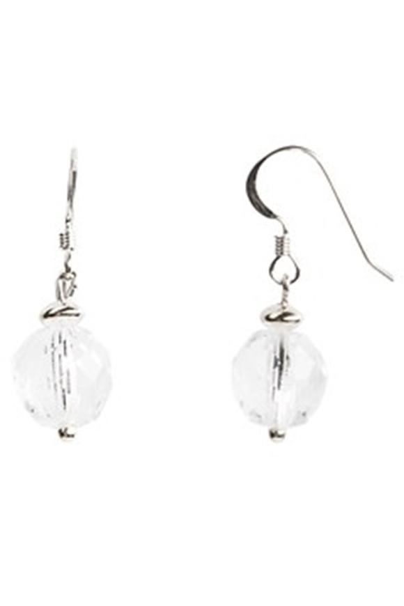 Picture of Swarovski Crystal Earrings