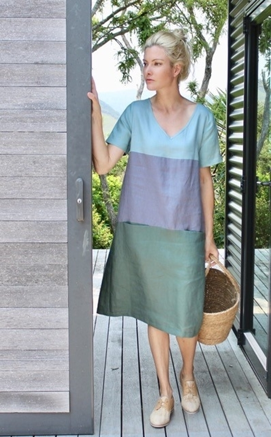 Picture of Harlowe - 3 Part Linen