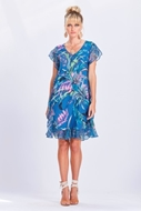 Picture of Loobie's Story - Oasis Frill Dress