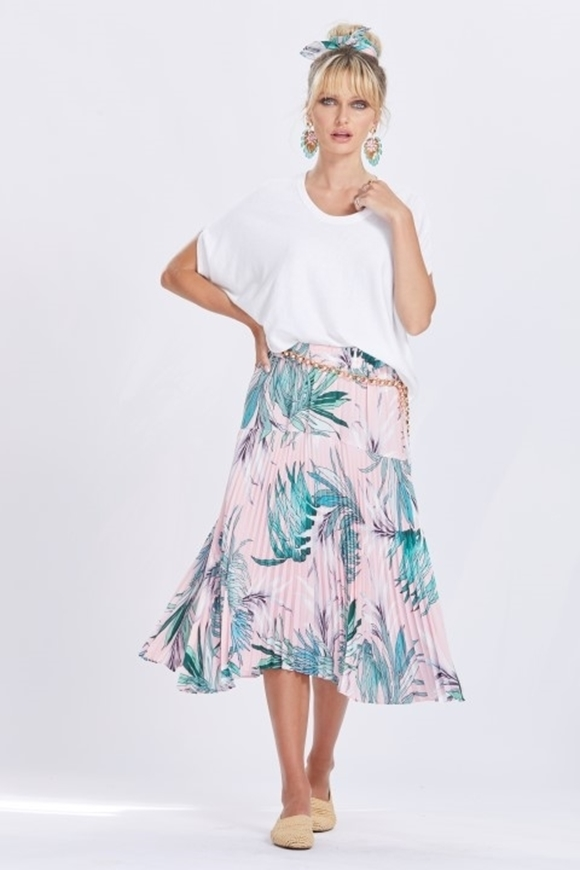 Picture of Loobie's Story - Jungle Skirt