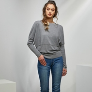 Picture of Nineteen//46 - Dolman Sweater