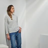 Picture of Nineteen//46 - Breton Sweater