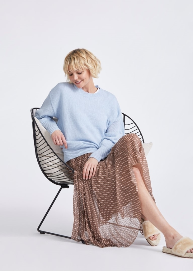 Picture of Madly Sweetly - Read Between the Lines Sweater