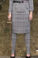Picture of Sheryl May - Herringbone Skirt