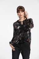 Picture of Loobie's Story - Luciana Blouse