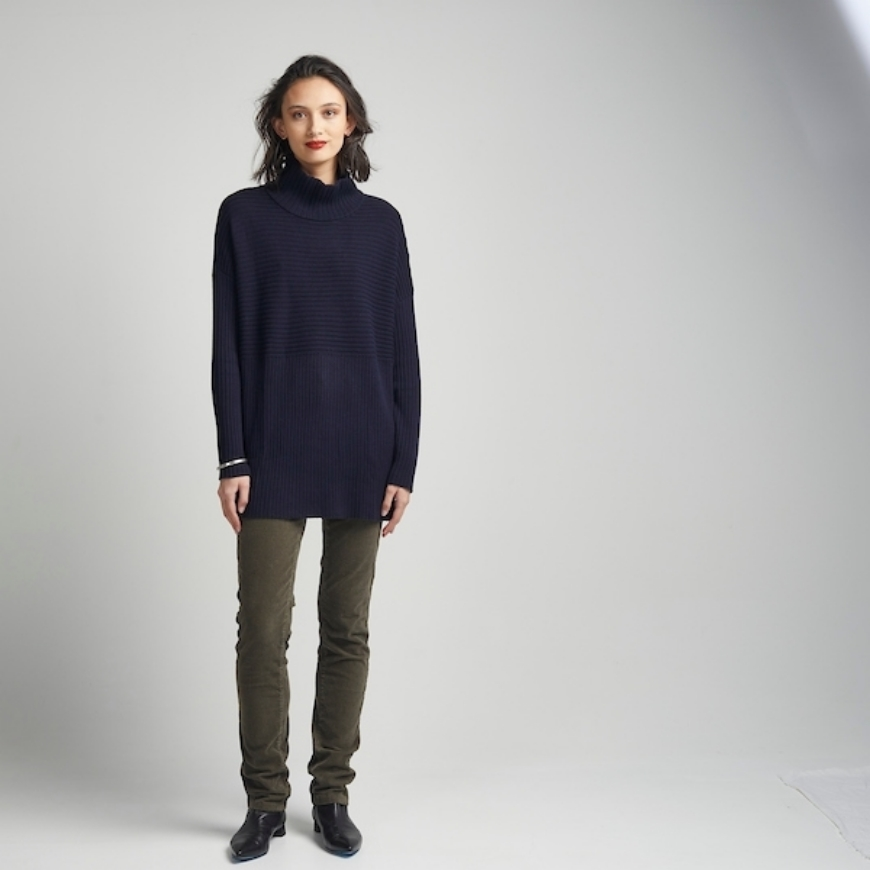 Picture of PJ Jeans - Rib Polo