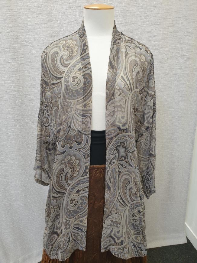 Picture of Pearl - Tokyo Kimono