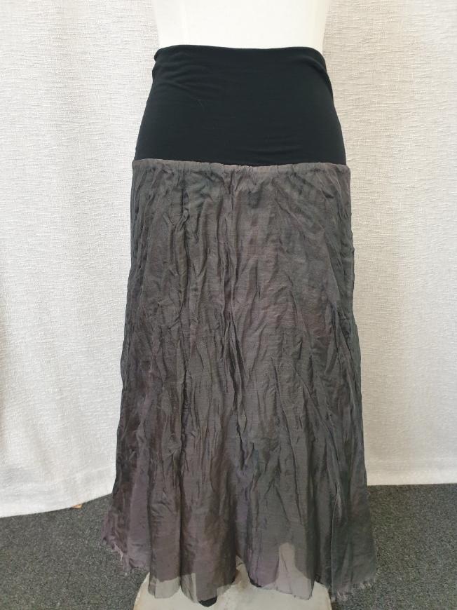 Picture of Amy Miller - Noelle Skirt (Amethyst)
