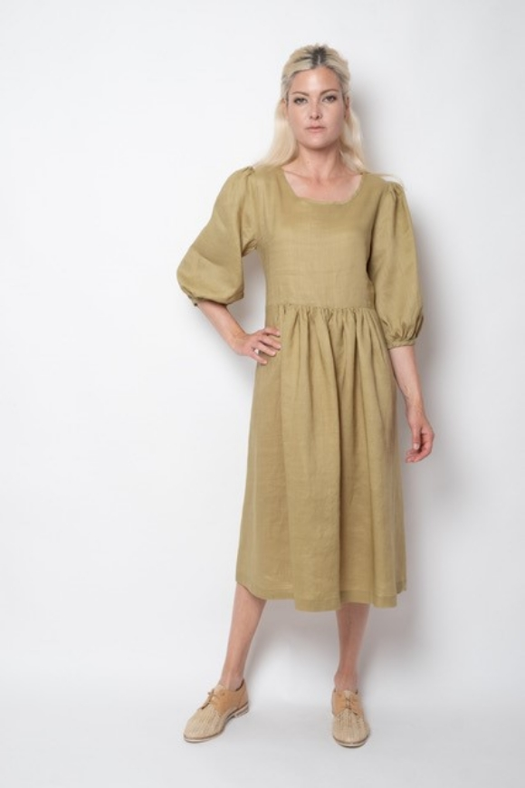 Picture of Harlowe - Briar Dress